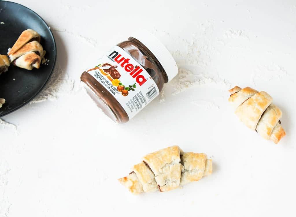 Nutella-Insta