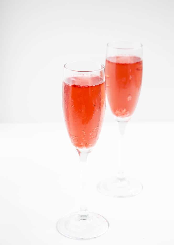 Champagne Jelly
