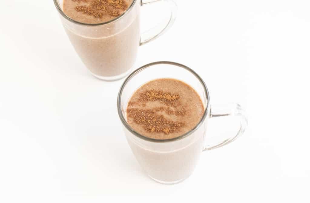 Vanilla Chai Tea Smoothie