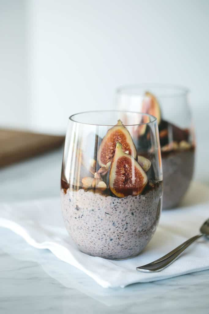 16 Chia Pudding Recipes Too Good To Resist - A list of the best chia pudding recipes out there. Delicious, healthy and so incredibly easy to make.